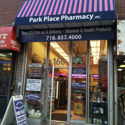 commertial-air-conditioner-installation-park-place-pharmacy